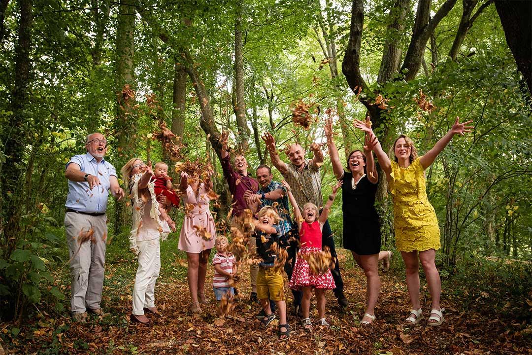 Photo famille Lifestyle extérieur loiret 45